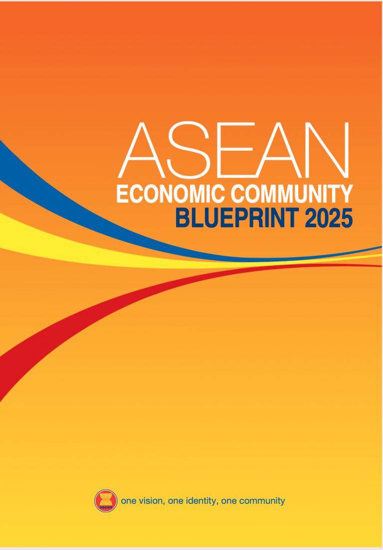 AEC Blueprint